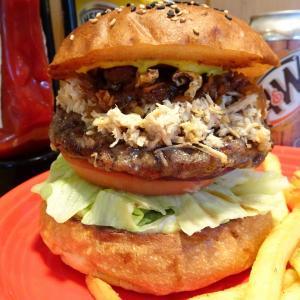 大阪Burgerlion 2019/07
