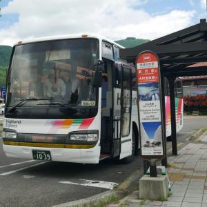 『立山黒部アルペンきっぷの旅』2 信濃大町~黒部ダム駅