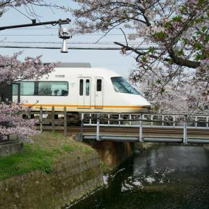 三岐鉄道でポタリング1 近鉄富田駅~大安駅