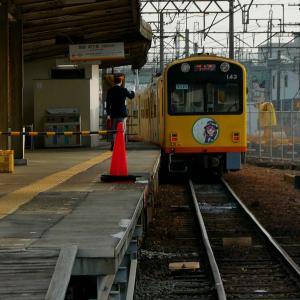 三岐鉄道でポタリング7 馬道駅(後編)~西桑名駅