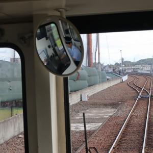 水島臨海鉄道で振り返る、あの頃の久留里線