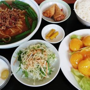 コスパ最高の台湾料理店。そしていすみ米を使用した駅弁
