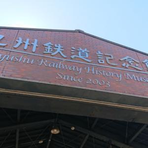 九州鉄道記念館の住人たち