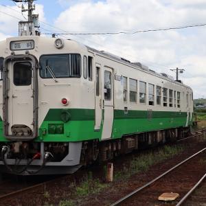 ~キハ40とキハ200の交換~ 小湊鐵道×JTB キハ40定期運行前イベント