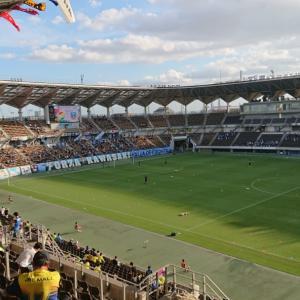 天皇杯 JFA 全日本サッカー選手権大会 3回戦 vs川崎フロンターレ