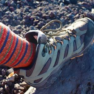 登山靴の選び方 | ハイカット・ミッドルカット・ローカットの用途に応じたトレッキングシューズ選び!