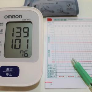 高血圧|健康診断で高血圧と診断されて4年目!