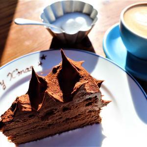 TAKAO COFFEE|高尾山口駅にある本格派カフェは八王子の名店バーゼル洋菓子店 - BASEL