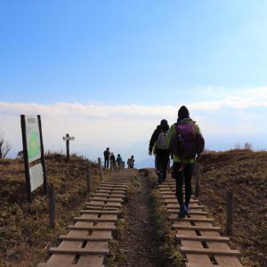 神奈川日帰り登山ガイド|初心者おすすめトレッキングコース!初心者から中級者絶景ハイキングコース写真公開解説!【難易度】