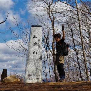 三頭山|絶景の富士山を求めて三頭山周回コースに挑戦!