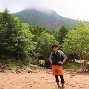 八ヶ岳 赤岳|美濃戸駐車場から絶景を求めて八ヶ岳連峰最高峰に日帰り登山に挑戦!