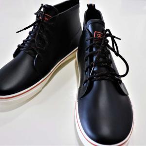 レインシューズ|オシャレなデザインの長靴を購入!