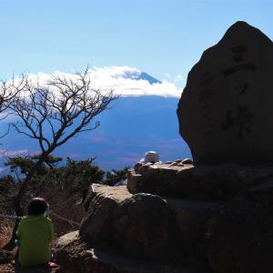 新倉山浅間公園|富士山と五重塔で有名な新倉山浅間公園から絶景の紅葉を求めて三つ峠山に挑戦!【後編】