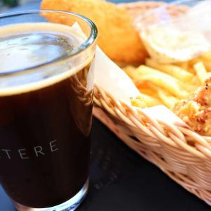 Beer Cafe VERTERE|ビア カフェ バテレで奥多摩名物クラフトビールを漫喫!