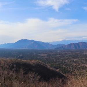 足和田山|大自然の青木ヶ原樹海の絶景を求めて足和田山に挑戦!