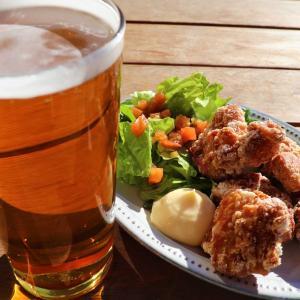 Mt.TAKAO BASE CAMP|クラフトビールと若鳥の唐揚げを食べに高尾ベースキャンプへ行って来ました!