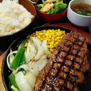 やきとりふうちゃん 河辺駅周辺にあるやきとりふうちゃんで奥多摩最強ステーキを完食!
