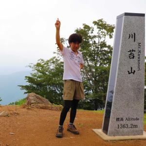 川苔山|百尋の滝を眺めに奥多摩名嶺の川苔山日帰り登山コースに挑戦!
