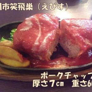 北海道B級グルメマップ