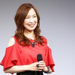 """森口博子""""ウワサの流出動画""""完全否定もまんざらでもない!?"""