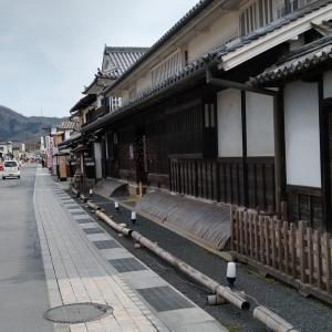 岡山県・矢掛の町並みは想像以上に良かったよ~!!【ドリ散歩】