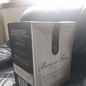 只今の箱買いワイン