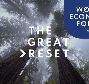 世界経済フォーラム スイスダボス会議 「ザ・グレート・リセット」