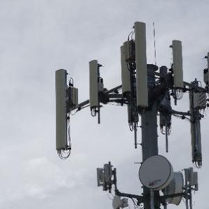 電磁波 5G NSN スマートフォン メディア統制