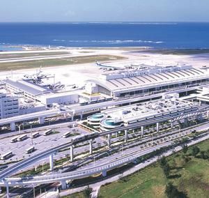 空港施設における清掃管理品質評価