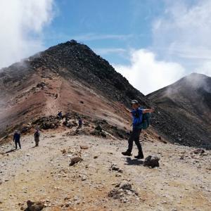 百名山 乗鞍岳に登って来ました!
