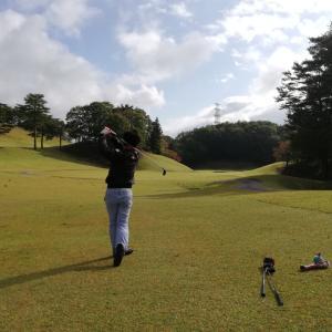 関越ゴルフクラブ中山コースからの、、、