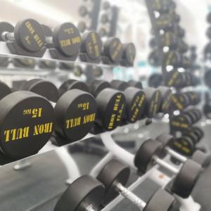 着々と体重減少中!