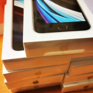 UQモバイルでiPhone11とSE2台一括0円で購入してきた話