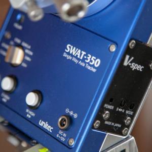 特別仕様のユニテックSWAT-350