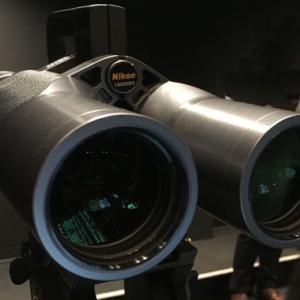 ニコンのダハプリズム双眼鏡