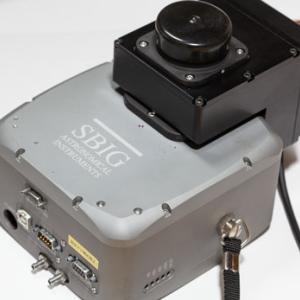 冷却CCDカメラのフランジバック