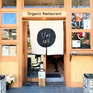 オーガニック和食「Umi 鎌倉」再オープン!