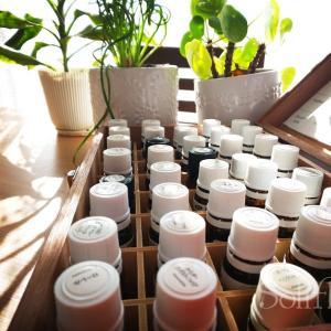 家に持っておきたい精油で風邪にかからないように体調管理と回復を助ける