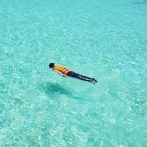 6月!水色の記憶。開放感。