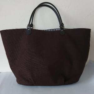 帆布のbag
