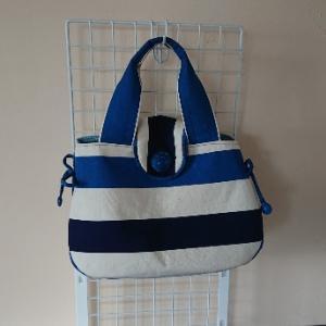 夏のバッグ