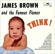 ジェイムス・ブラウン THINK!