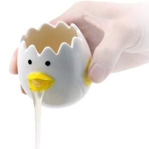 なんかすごい卵セパレーター