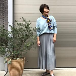 アラカン☆秋らしい装い
