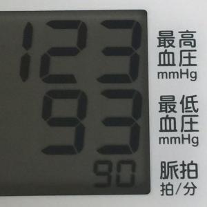 血圧と低気圧と体重の関係は?