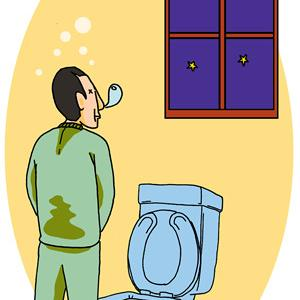 夜間頻尿=八味丸ではない!