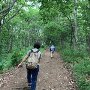 2020年5月31日 弘法山ハイキングといろいろ