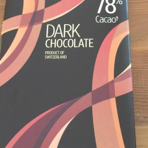 ダークチョコレート2種