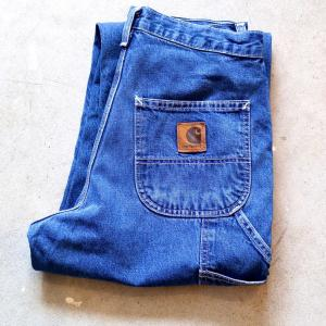 【USED】PAINTER PANTS NEW!