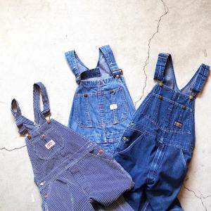 """USED OVERALLS""JUST  ARRIVED!"